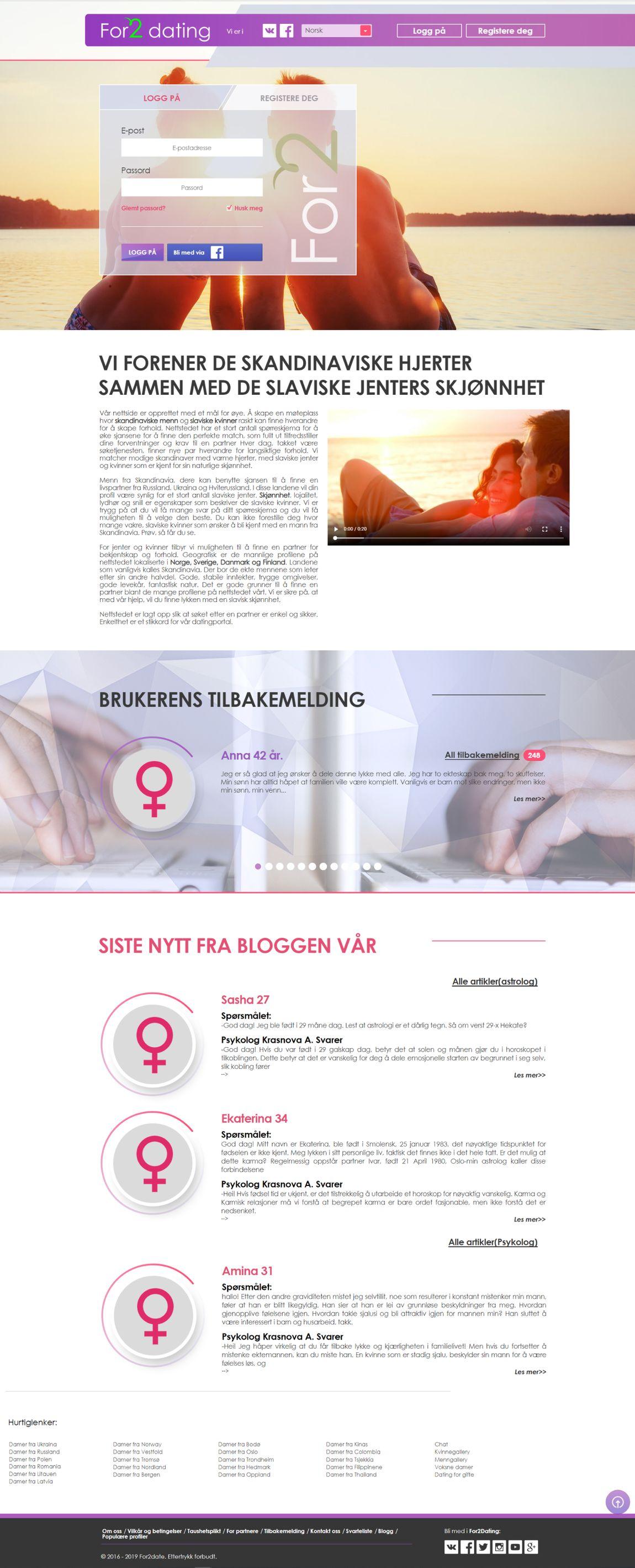 Dating Sites alle nederlandske Dating Sites Holland