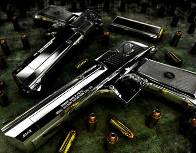 Право на оружие «Guns»