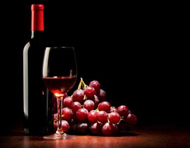 Магазин вина «Wine»